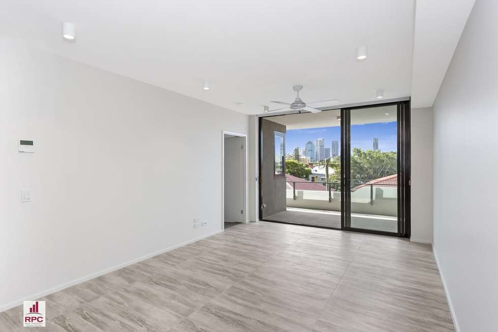 Second view of Homely apartment listing, 309/36 Anglesey Street, Kangaroo Point QLD 4169