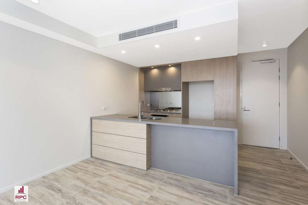 Third view of Homely apartment listing, 309/36 Anglesey Street, Kangaroo Point QLD 4169