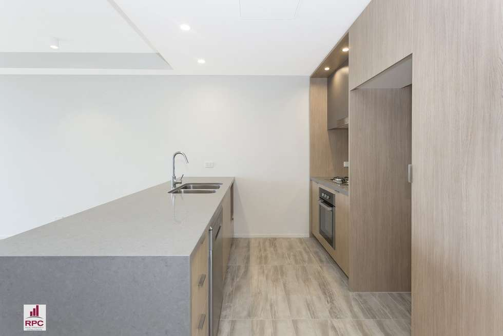 Fourth view of Homely apartment listing, 309/36 Anglesey Street, Kangaroo Point QLD 4169