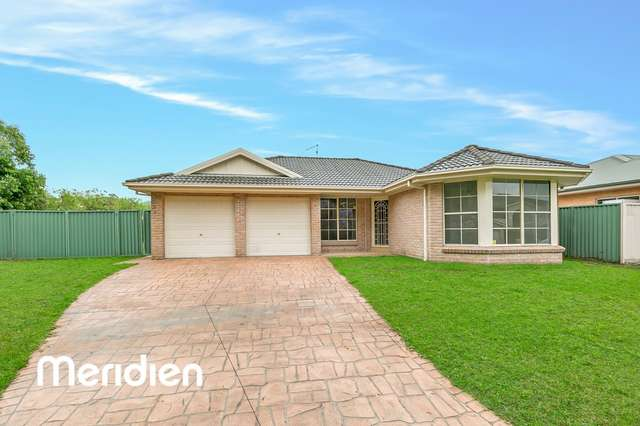 27 Spring Mill Ave, Rouse Hill NSW 2155