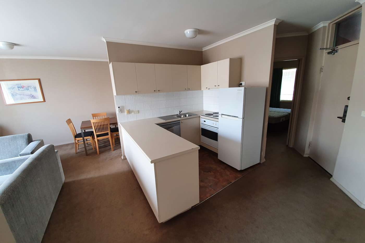 Seventh view of Homely apartment listing, 327/111 Punt Road, Prahran VIC 3181