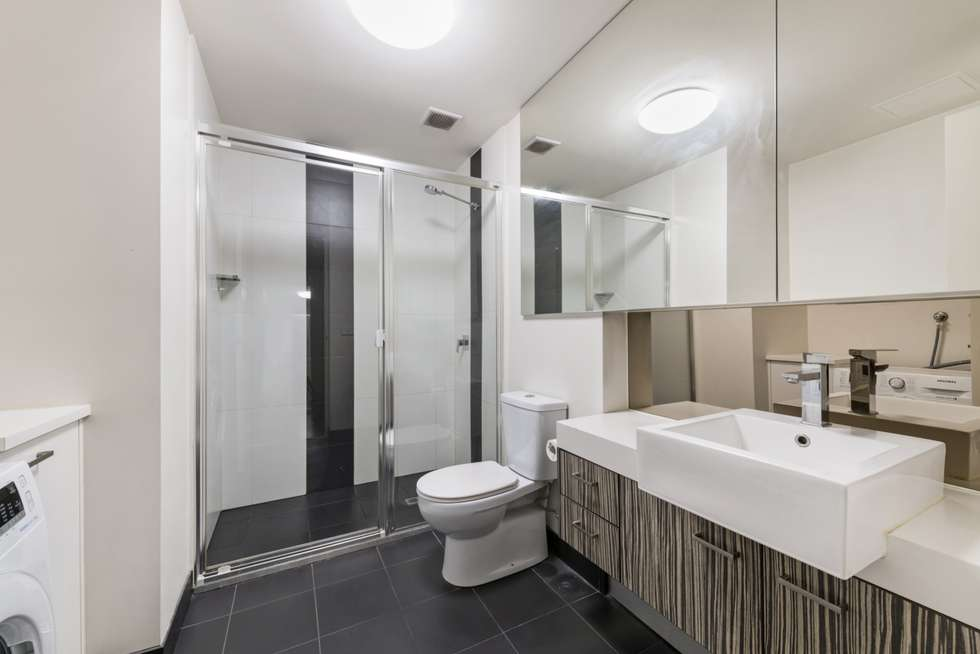 Fourth view of Homely apartment listing, 403/40 Stanley Street, Collingwood VIC 3066