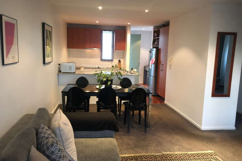 Fifth view of Homely apartment listing, 18/20 St Edmonds Road, Prahran VIC 3181