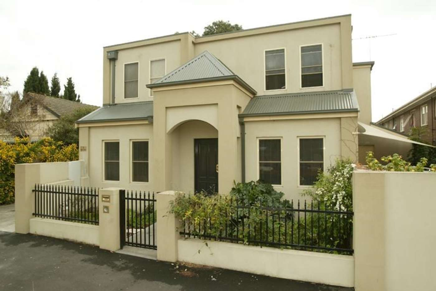 Main view of Homely townhouse listing, 1/24 Whitby Street, Brunswick West VIC 3055