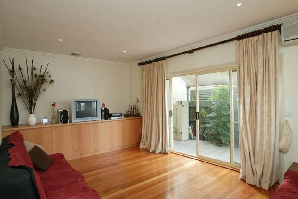 Second view of Homely townhouse listing, 1/24 Whitby Street, Brunswick West VIC 3055