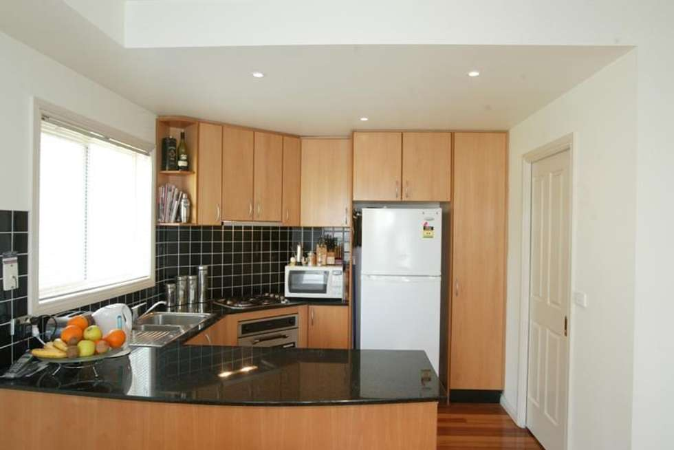 Third view of Homely townhouse listing, 1/24 Whitby Street, Brunswick West VIC 3055