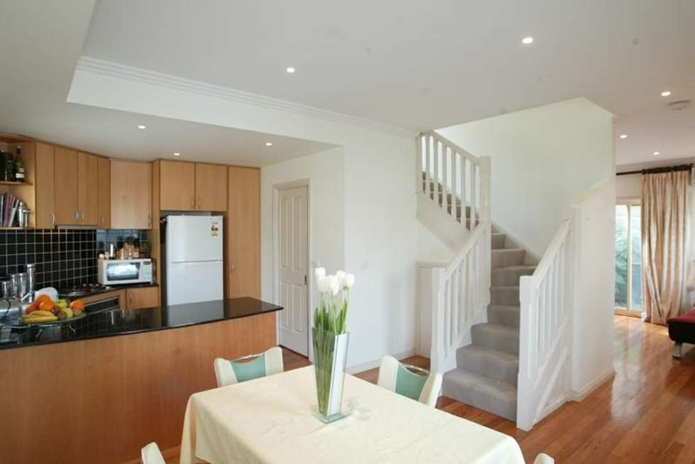 Fourth view of Homely townhouse listing, 1/24 Whitby Street, Brunswick West VIC 3055