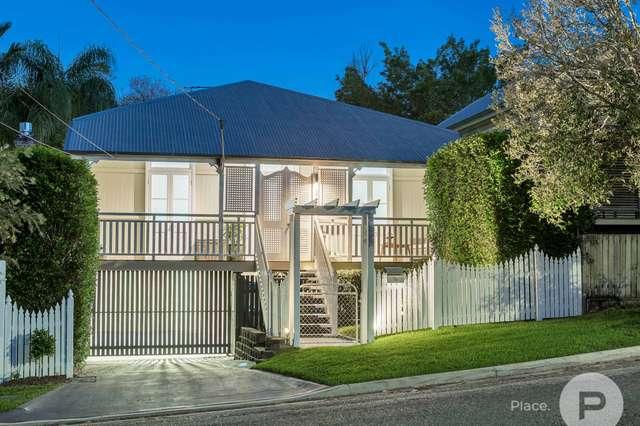 16 Tooth Avenue, Paddington QLD 4064