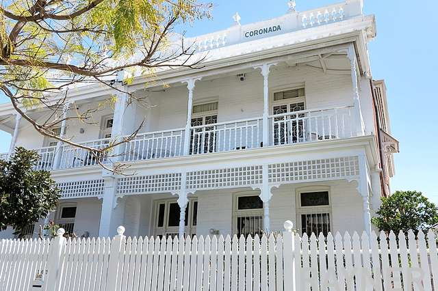 167 Lake Street, Perth WA 6000