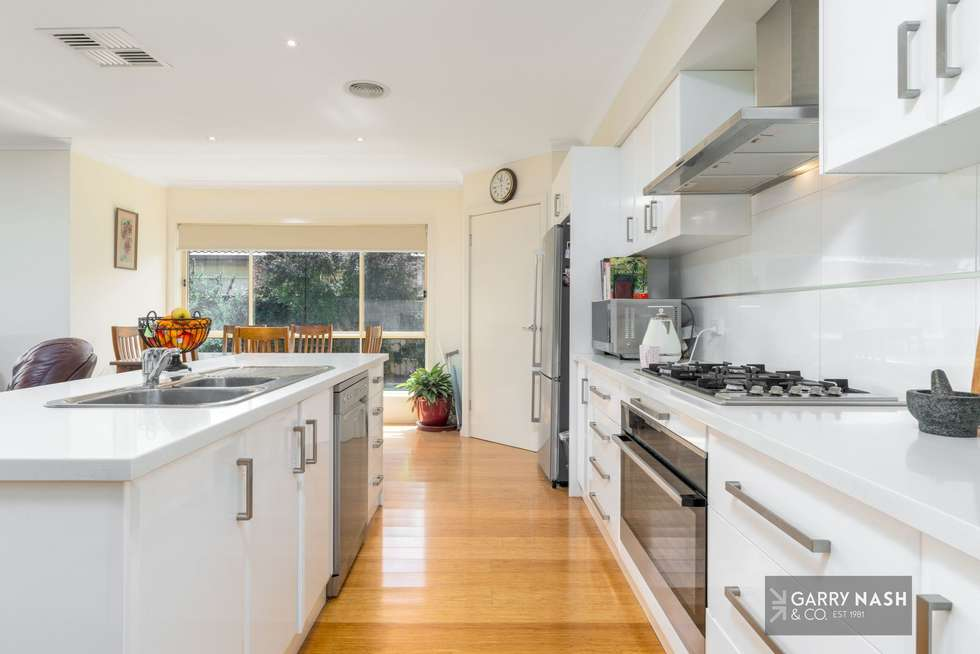 Third view of Homely house listing, 14 Milnes Creek Drive, Wangaratta VIC 3677