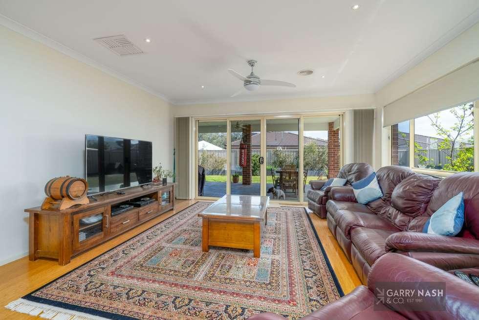 Fourth view of Homely house listing, 14 Milnes Creek Drive, Wangaratta VIC 3677