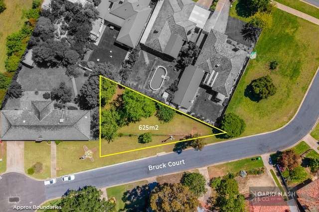 LOT 2 Bruck Court, Wangaratta VIC 3677