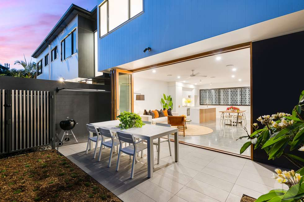 Fourth view of Homely townhouse listing, 40 Wool Street, Toowong QLD 4066