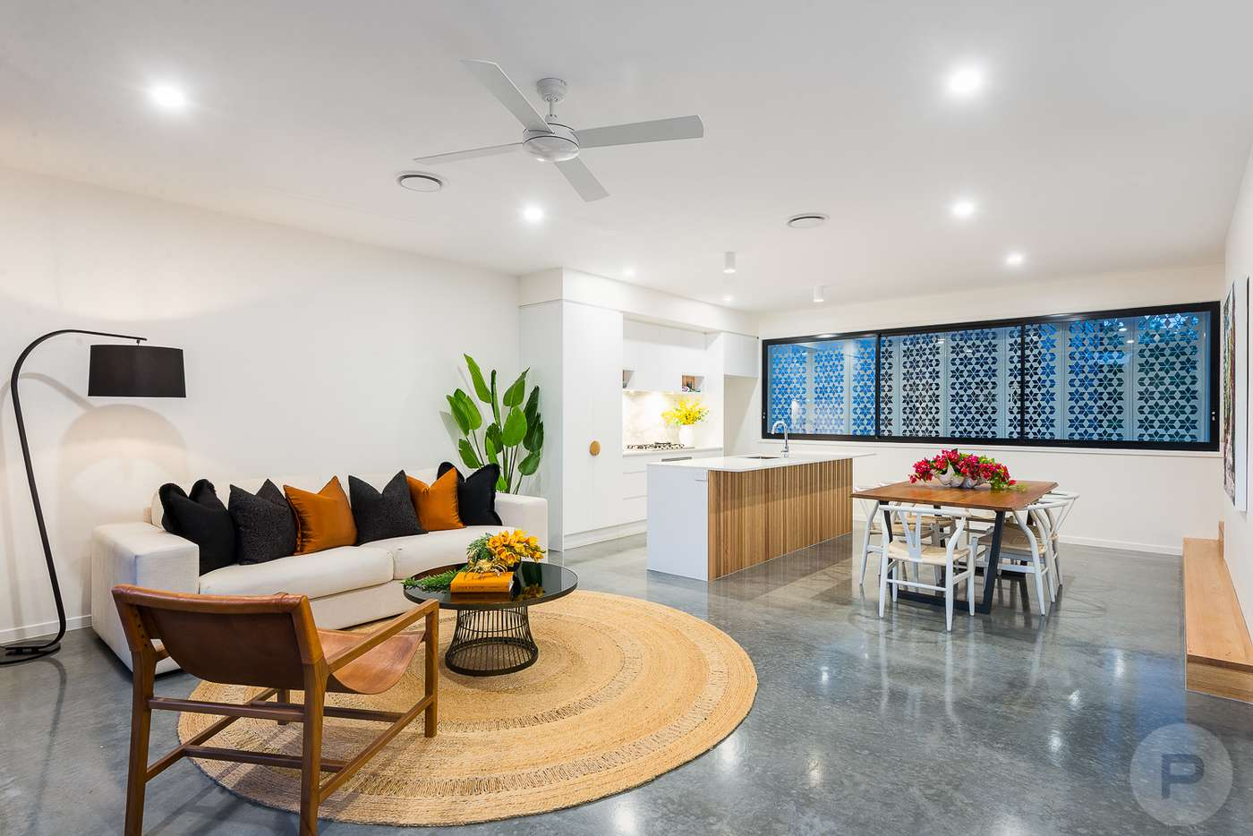 Fifth view of Homely townhouse listing, 40 Wool Street, Toowong QLD 4066