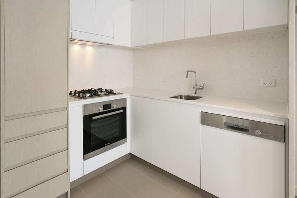 Second view of Homely apartment listing, 10216/320 MacArthur Ave, Hamilton QLD 4007