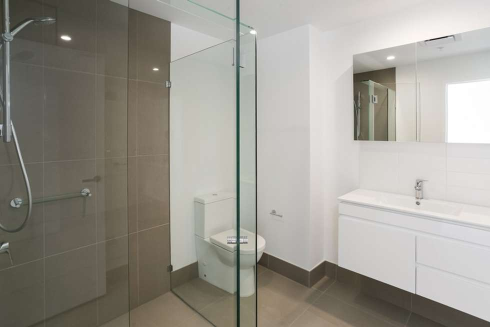 Fourth view of Homely apartment listing, 10216/320 MacArthur Ave, Hamilton QLD 4007