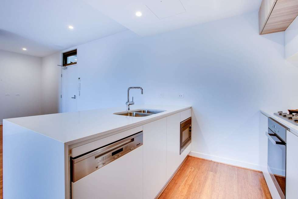 Second view of Homely apartment listing, 4311/18 Parkside, Hamilton QLD 4007