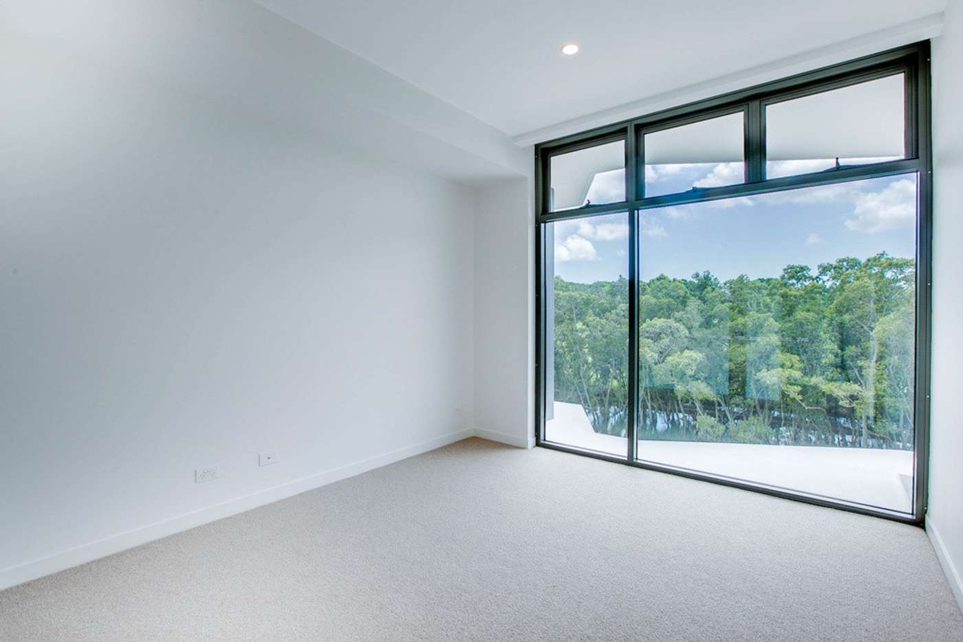 Fifth view of Homely apartment listing, 4311/18 Parkside, Hamilton QLD 4007