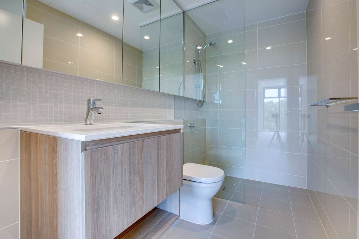 Sixth view of Homely apartment listing, 4311/18 Parkside, Hamilton QLD 4007