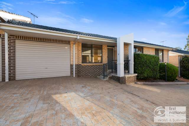 9/12 Caloola Road, Constitution Hill NSW 2145