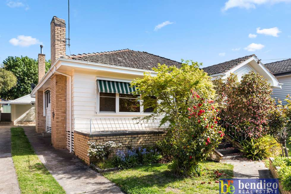 Second view of Homely house listing, 17 Clarence Avenue, Kennington VIC 3550