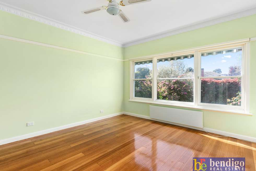 Fifth view of Homely house listing, 17 Clarence Avenue, Kennington VIC 3550
