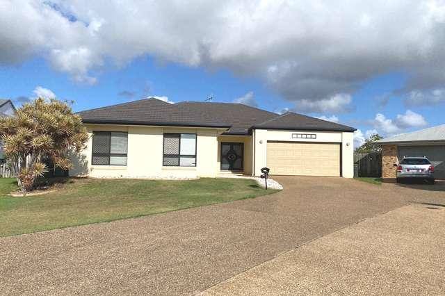 15 Brandon Court, Coral Cove QLD 4670