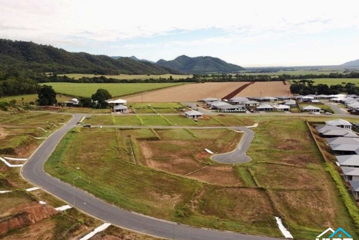 Main view of Homely residentialLand listing, Lot 521 Maggie Close, Gordonvale QLD 4865