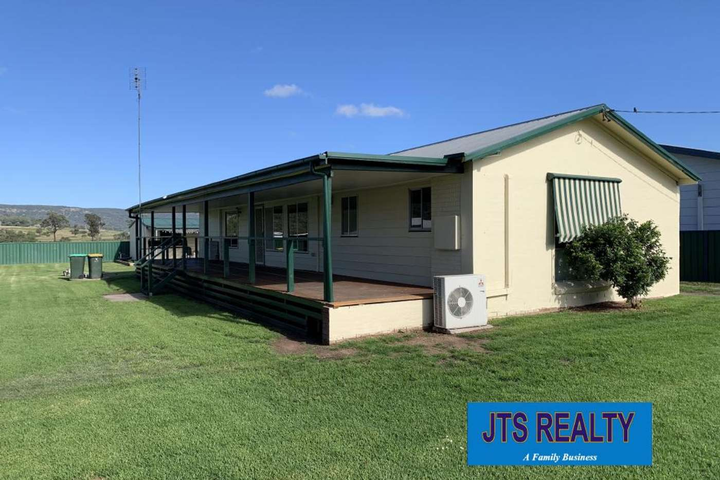 Main view of Homely house listing, 36 Goulburn Drive, Sandy Hollow NSW 2333