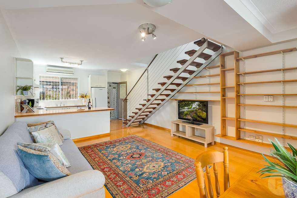 Second view of Homely unit listing, 2/47 Bent Street, Toowong QLD 4066