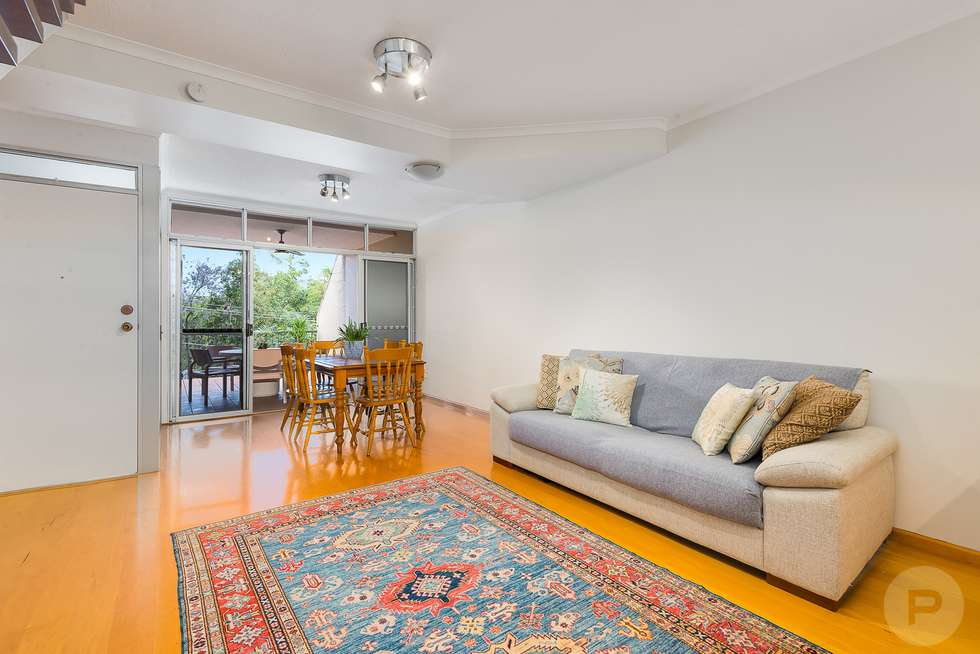 Third view of Homely unit listing, 2/47 Bent Street, Toowong QLD 4066