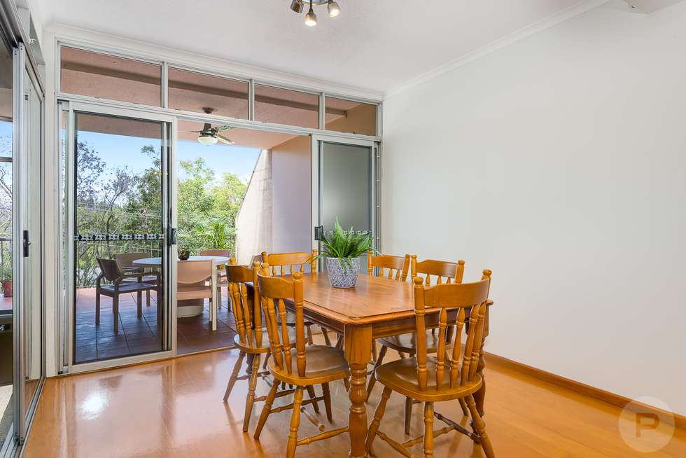 Fourth view of Homely unit listing, 2/47 Bent Street, Toowong QLD 4066