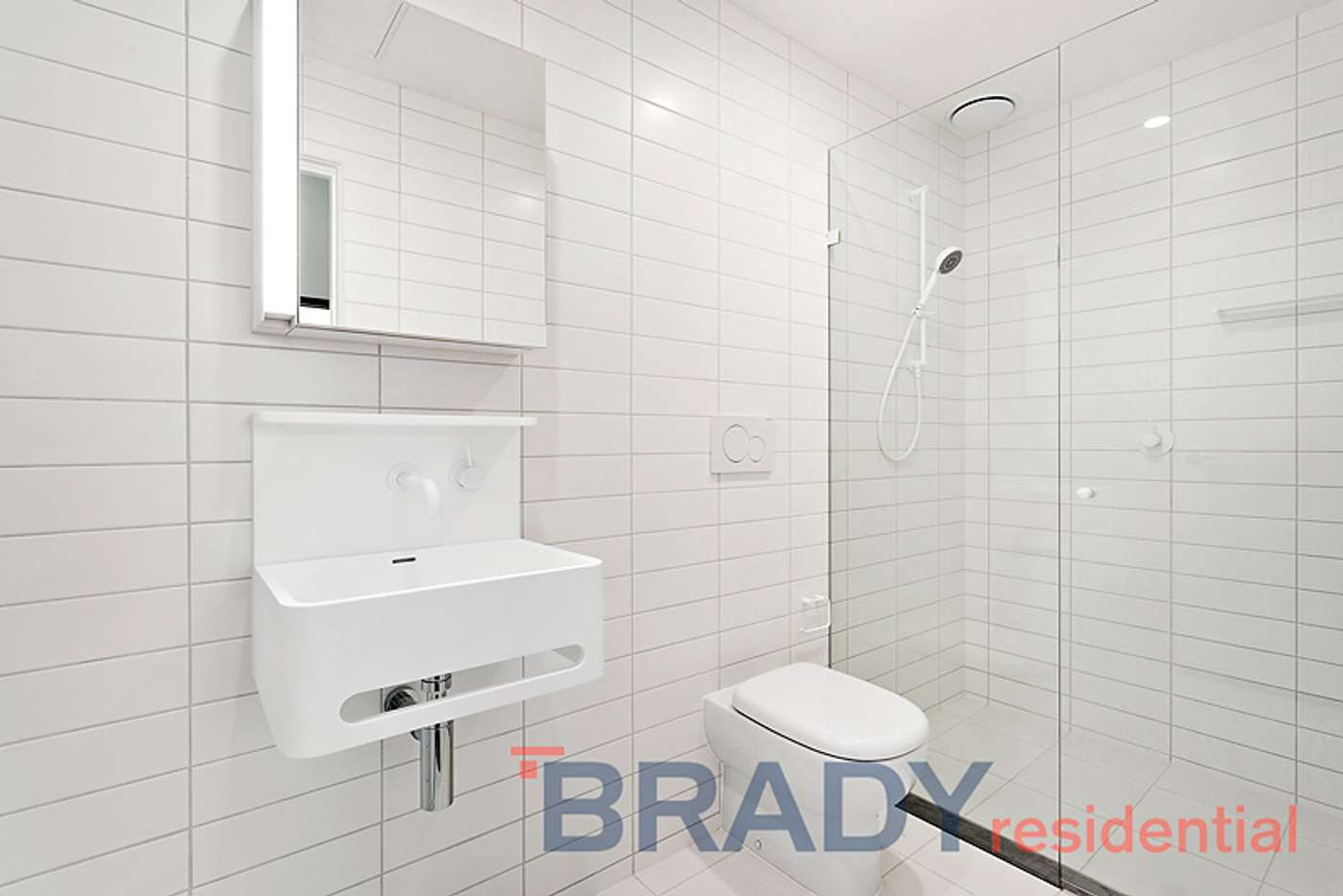 Sixth view of Homely apartment listing, 4503/500 Elizabeth Street, Melbourne VIC 3000