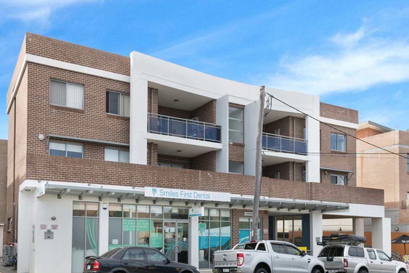 Main view of Homely unit listing, 11/5-7 Kleins Road, Northmead NSW 2152
