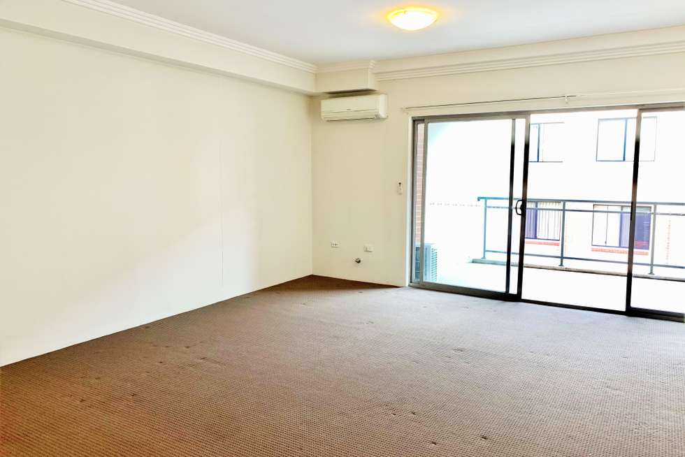 Second view of Homely unit listing, 11/5-7 Kleins Road, Northmead NSW 2152
