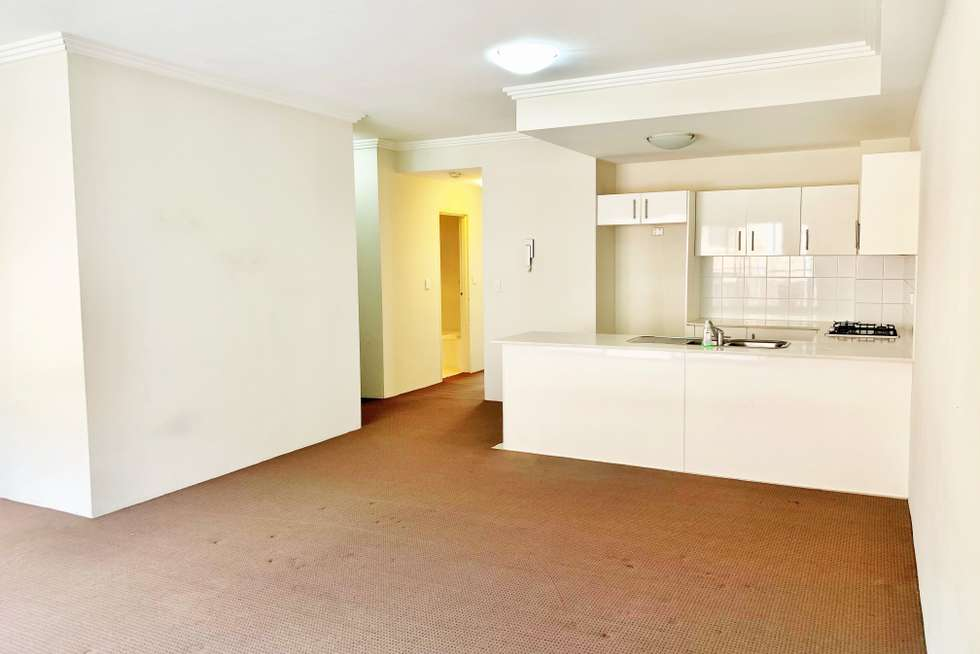 Third view of Homely unit listing, 11/5-7 Kleins Road, Northmead NSW 2152
