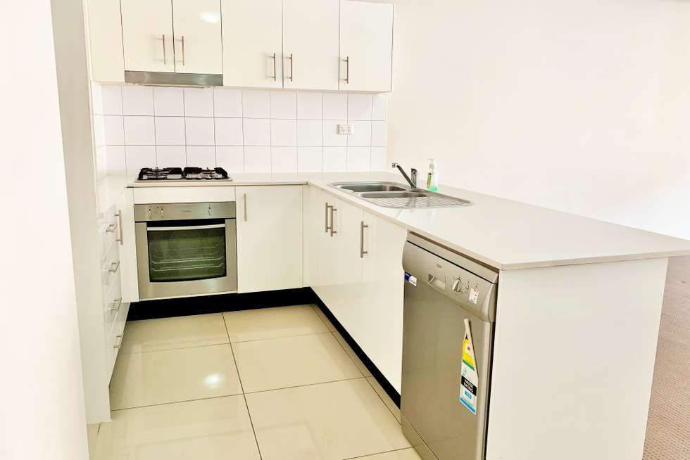 Fourth view of Homely unit listing, 11/5-7 Kleins Road, Northmead NSW 2152
