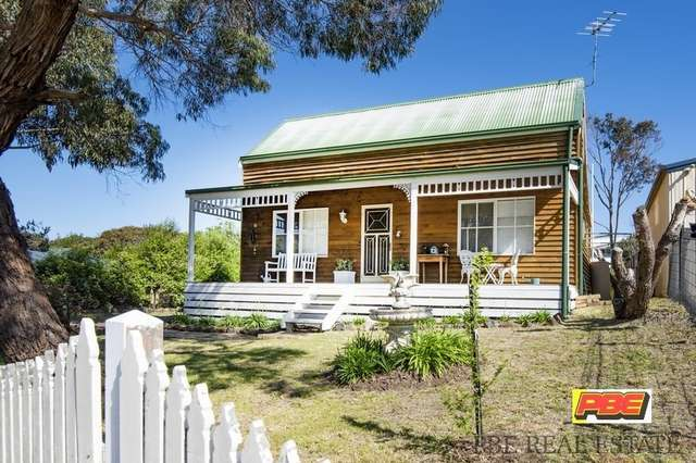 14 LOUIS ROAD, Venus Bay VIC 3956