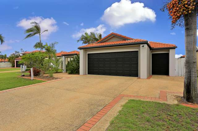 3 Chantelle Circuit, Coral Cove QLD 4670