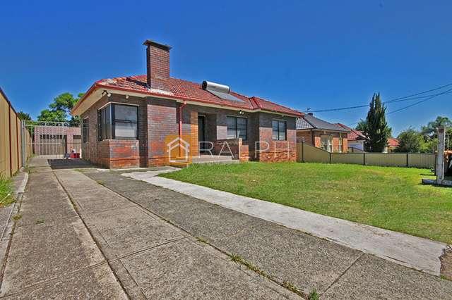 12 Dunlop Street, Roselands NSW 2196
