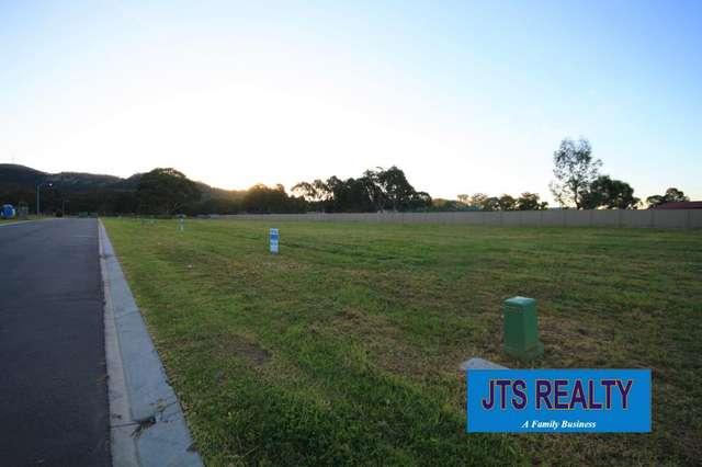 Lot 39 Pendula Way, Denman NSW 2328