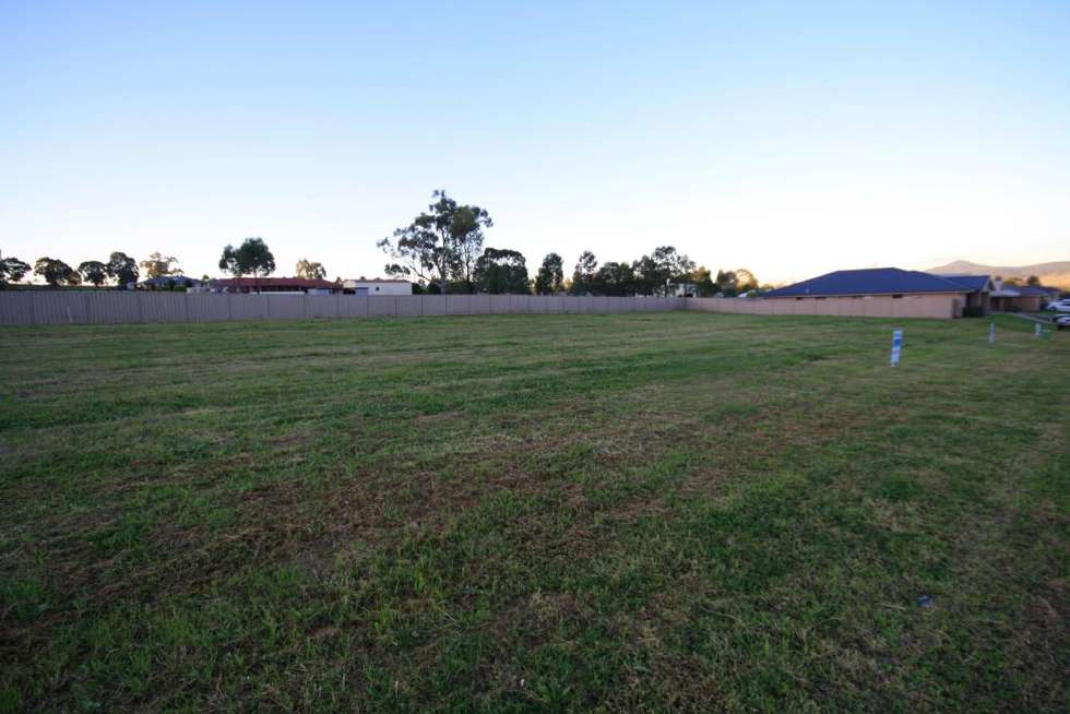 Second view of Homely residentialLand listing, Lot 31 Pendula Way, Denman NSW 2328