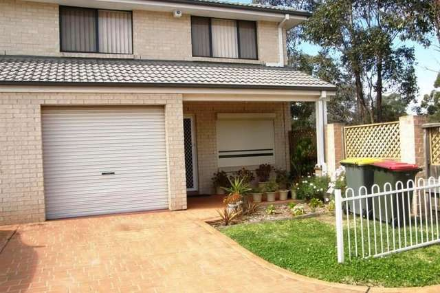 4/45 Clare St, Blacktown NSW 2148