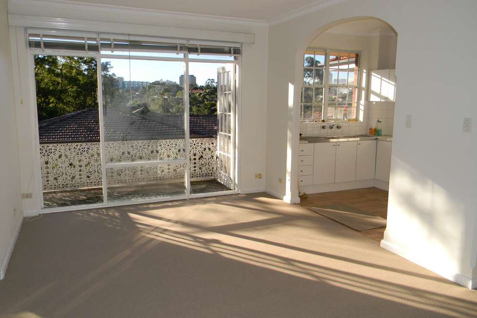 Second view of Homely apartment listing, 14/49 Shirley Road, Wollstonecraft NSW 2065