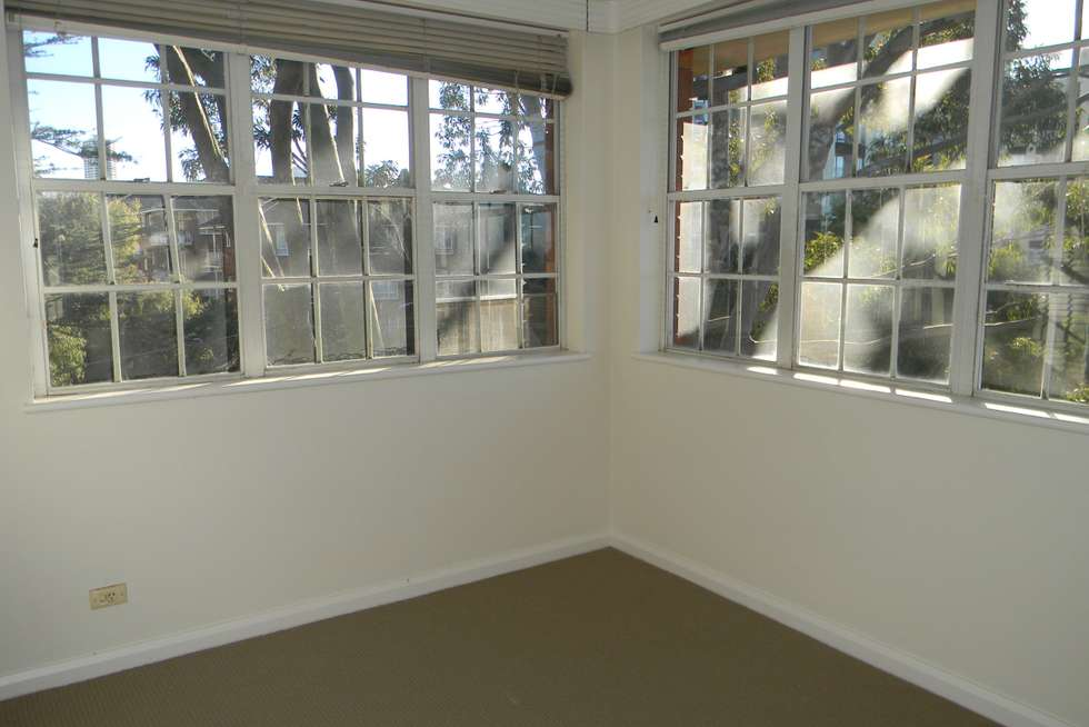 Third view of Homely apartment listing, 14/49 Shirley Road, Wollstonecraft NSW 2065