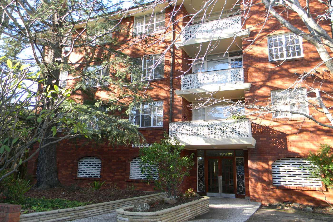 Seventh view of Homely apartment listing, 14/49 Shirley Road, Wollstonecraft NSW 2065