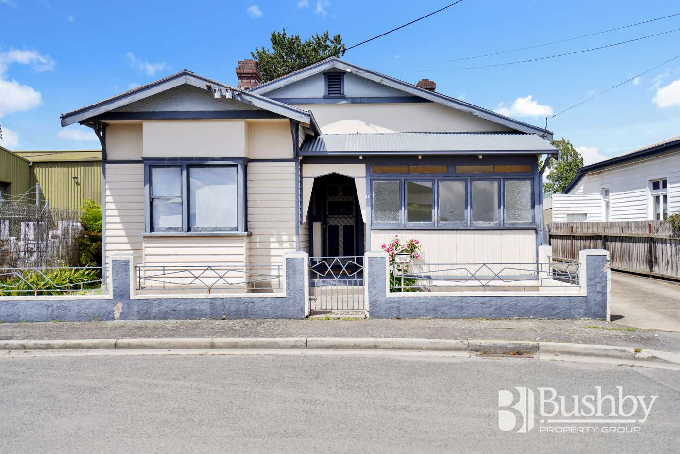 Main view of Homely house listing, 10 Donald Street, Invermay TAS 7248