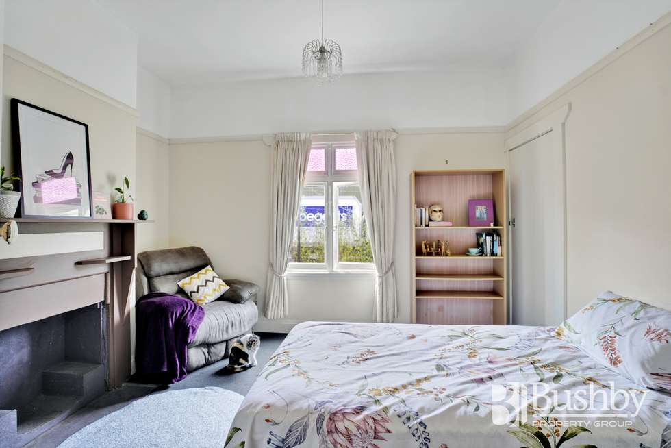 Second view of Homely house listing, 10 Donald Street, Invermay TAS 7248
