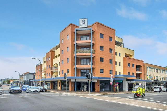 203/131 Beaumont Street, Hamilton NSW 2303