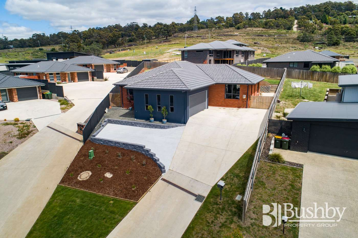Main view of Homely house listing, 13 Meadow Court, Riverside TAS 7250